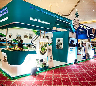 technology-business-stand-at-PetroEnvironment