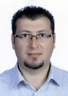 Mohammad Barghouthi