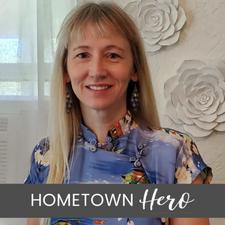 Hometown Hero Winner