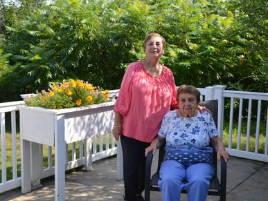 Navigating Long Term Care Decisions