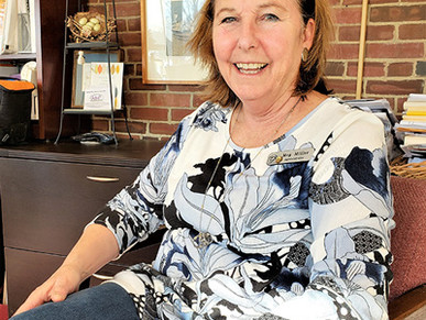 Peabody Home Executive Director Meg Miller to Retire