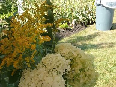 August Annual Garden Party