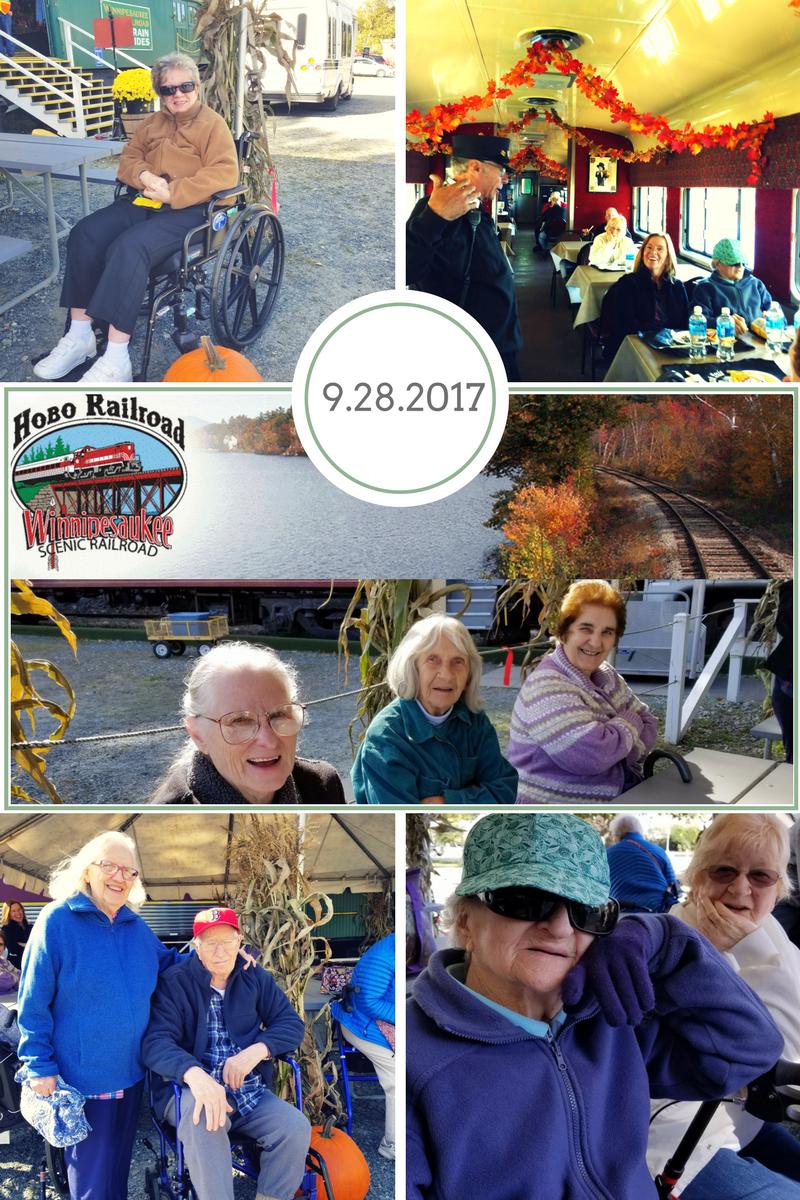 Hobo Railroad Foliage Tour 2017