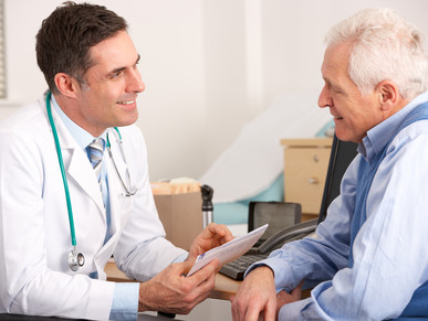 The Pressing Need for Geriatric Healthcare Professionals