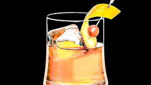 Crypto Well Old Fashioned