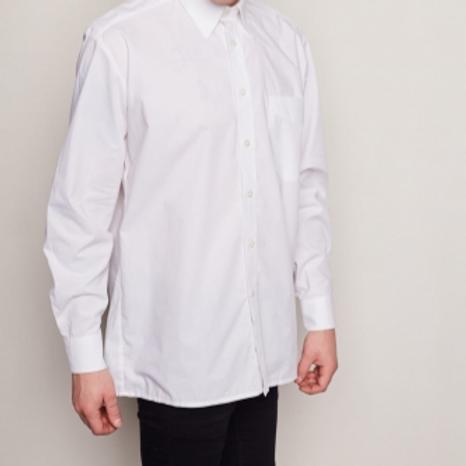Vintage white shirt  Bosweel 39
