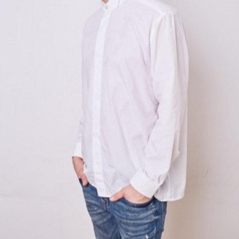 Vintage white shirt 40