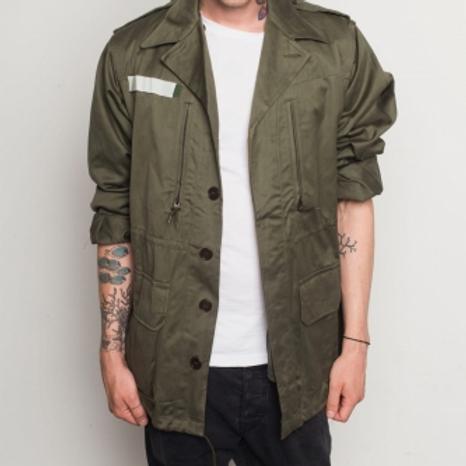 Vintage military jacket S300 M/L