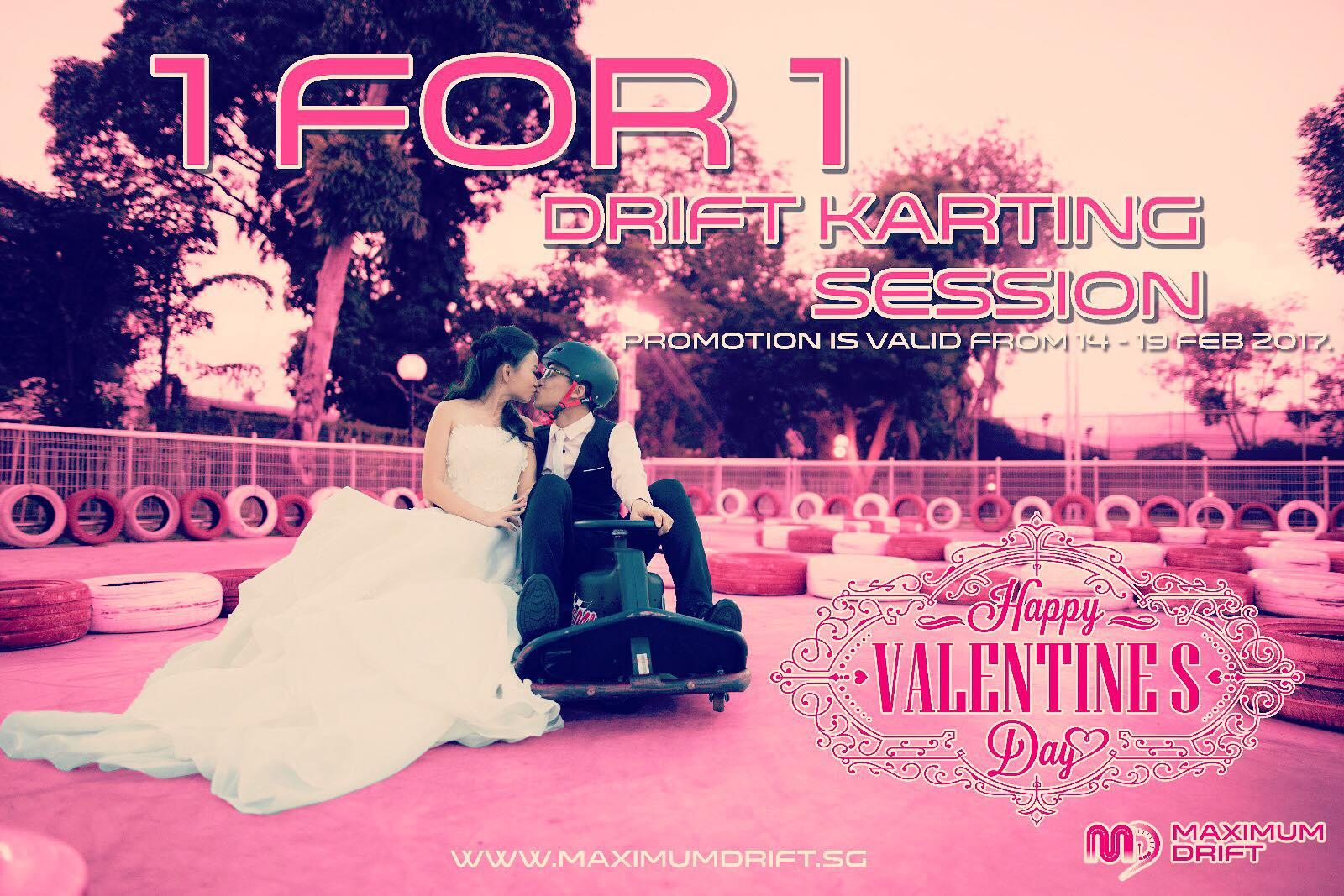 Valentine's Day Promo!