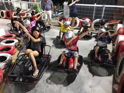 Maximum Drift Karting Arena