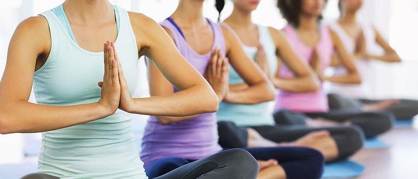 meditazione al centro yoga accademyc