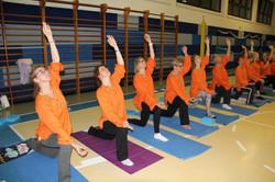Yoga a Bolzano 4