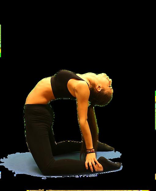 Yoga a Bolzano | Accademyc Yoga Bolzano