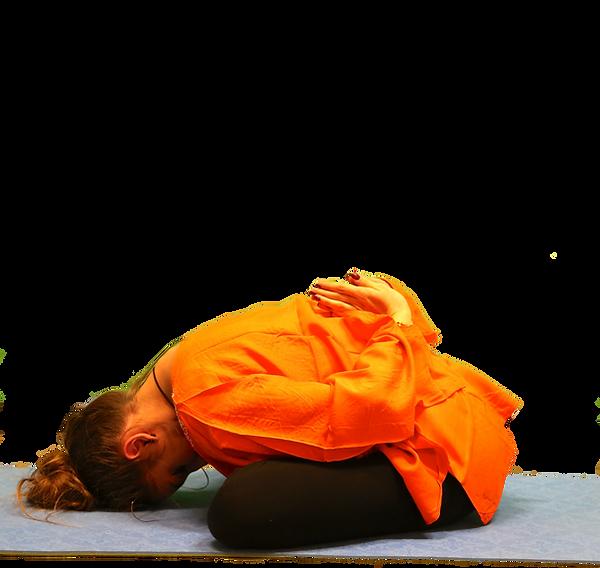 greta accademyc yoga bolzano