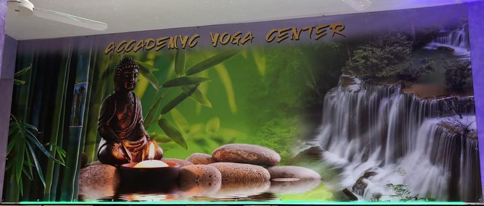 accademyc yoga