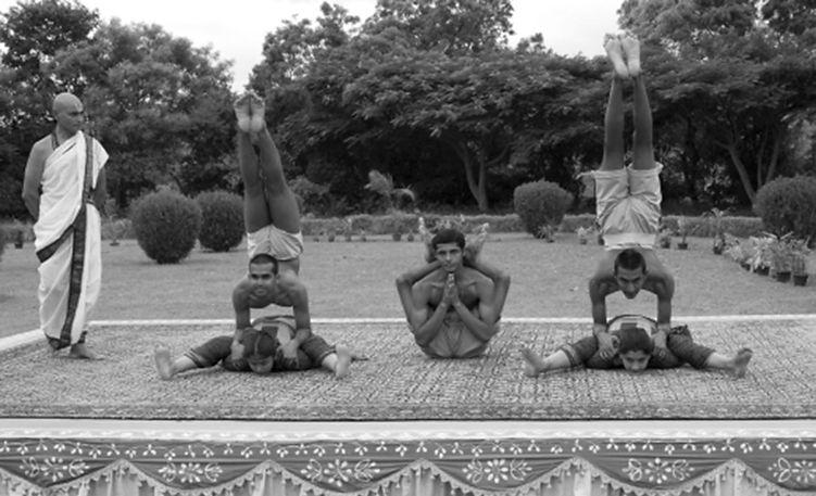 accademyc yoga bolzano