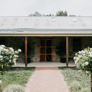 The Old Coach stables