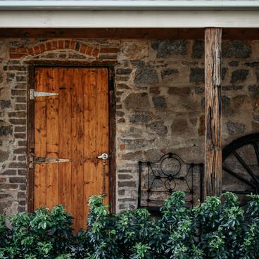 Stables Door