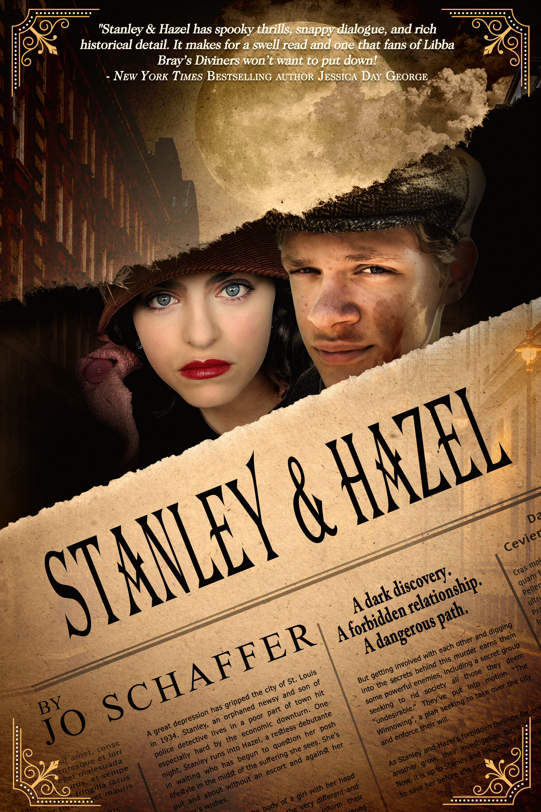Stanley and Hazel