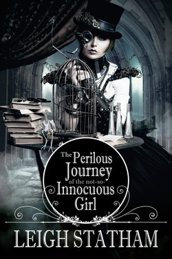 Perilous Girl