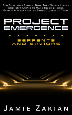 Project Emergence 2
