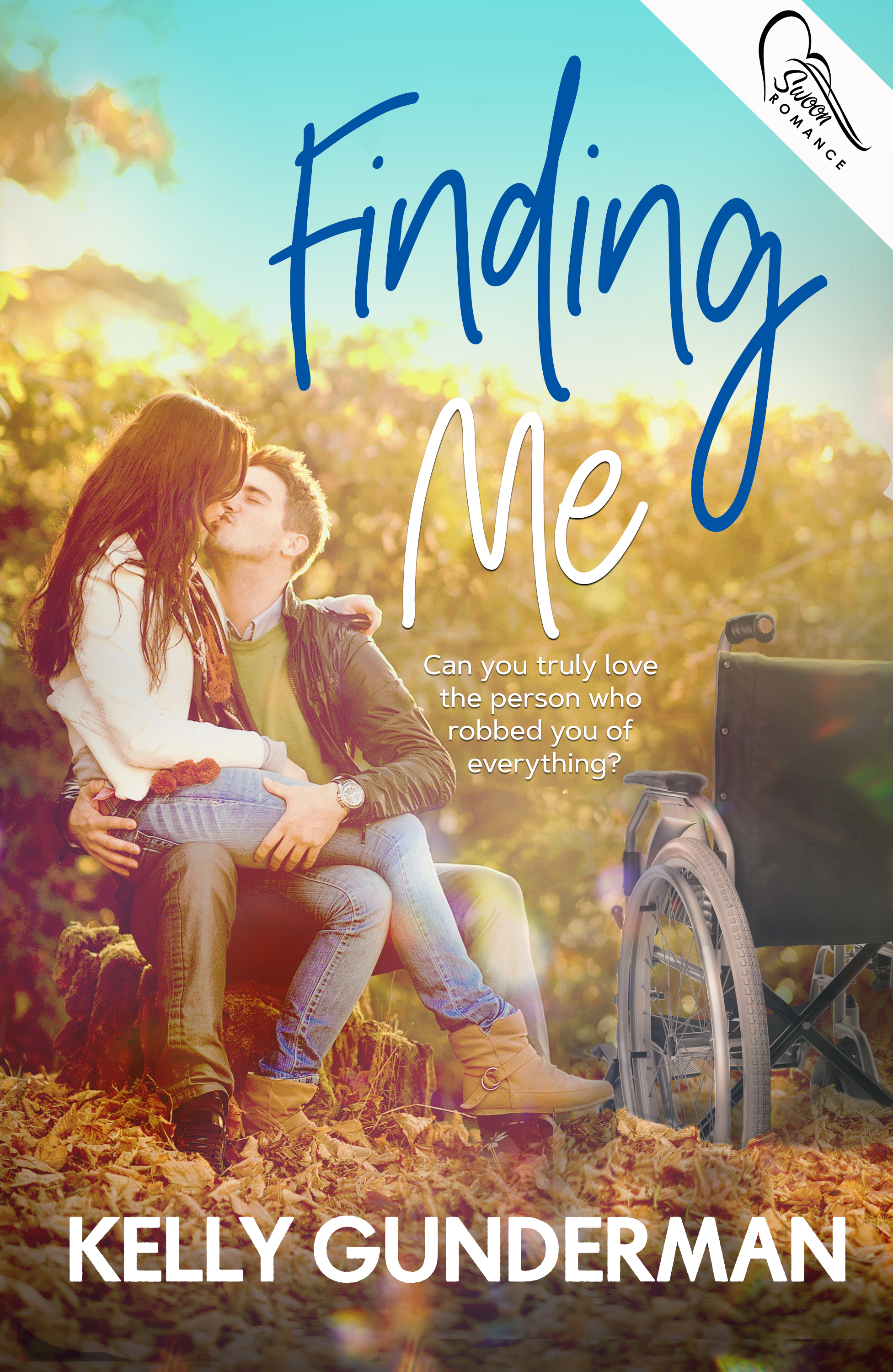 Finding Me-ebook