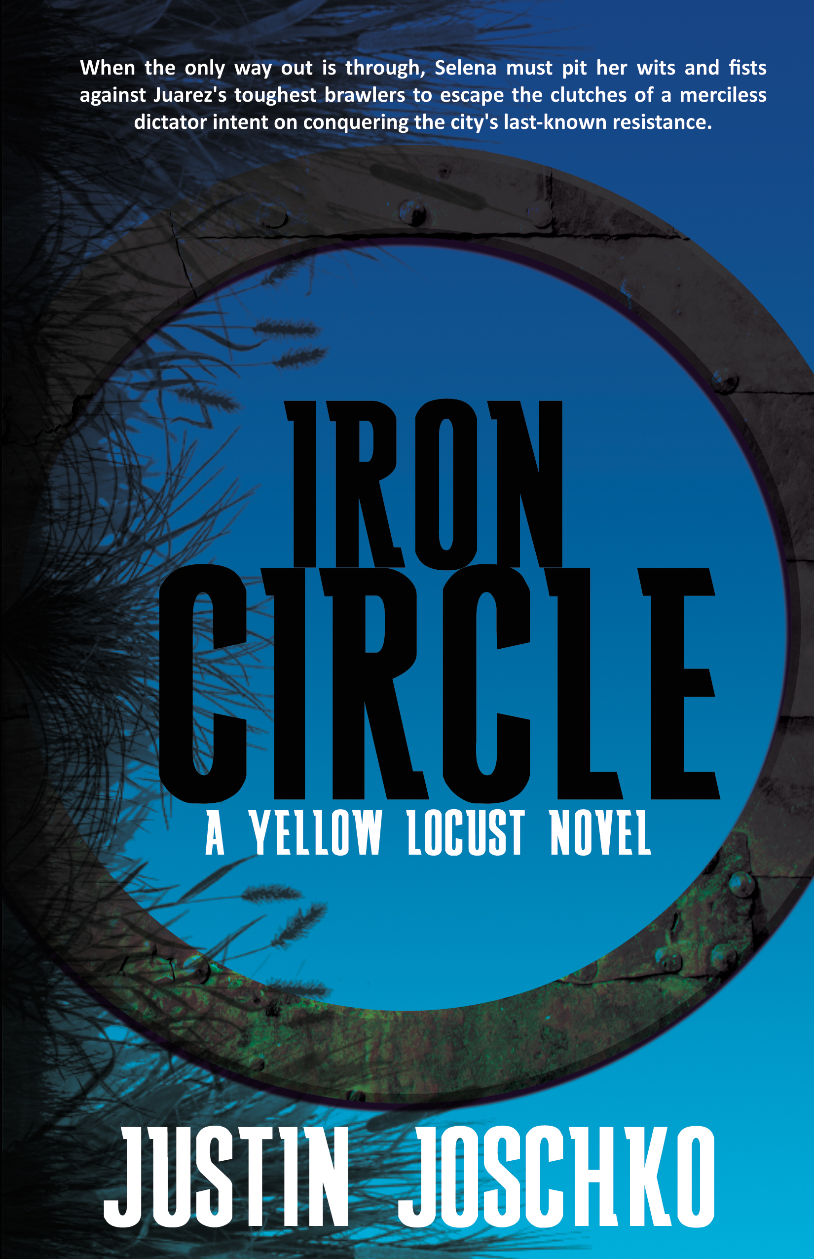 IronCircle-ebook