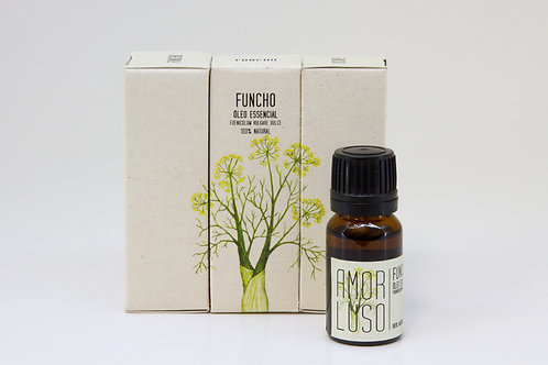 Essentiële olie - Venkel - 10ml