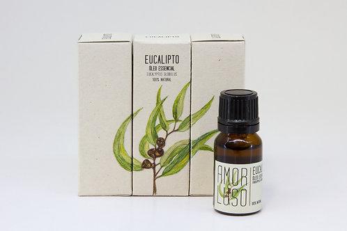 Essentiële olie - Eucalyptus - 10ml