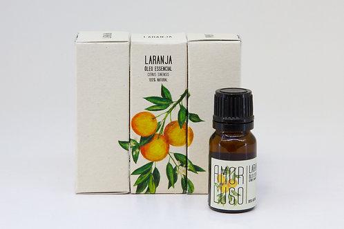 Essentiële olie - Sinaasappel - 10ml