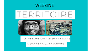 Webzine TERRITOIRE