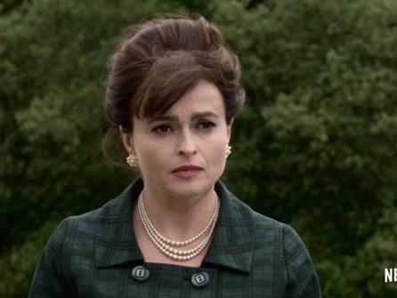 Helena Bonham Carter's Grandmother was put in Hitler's 'Black Book'