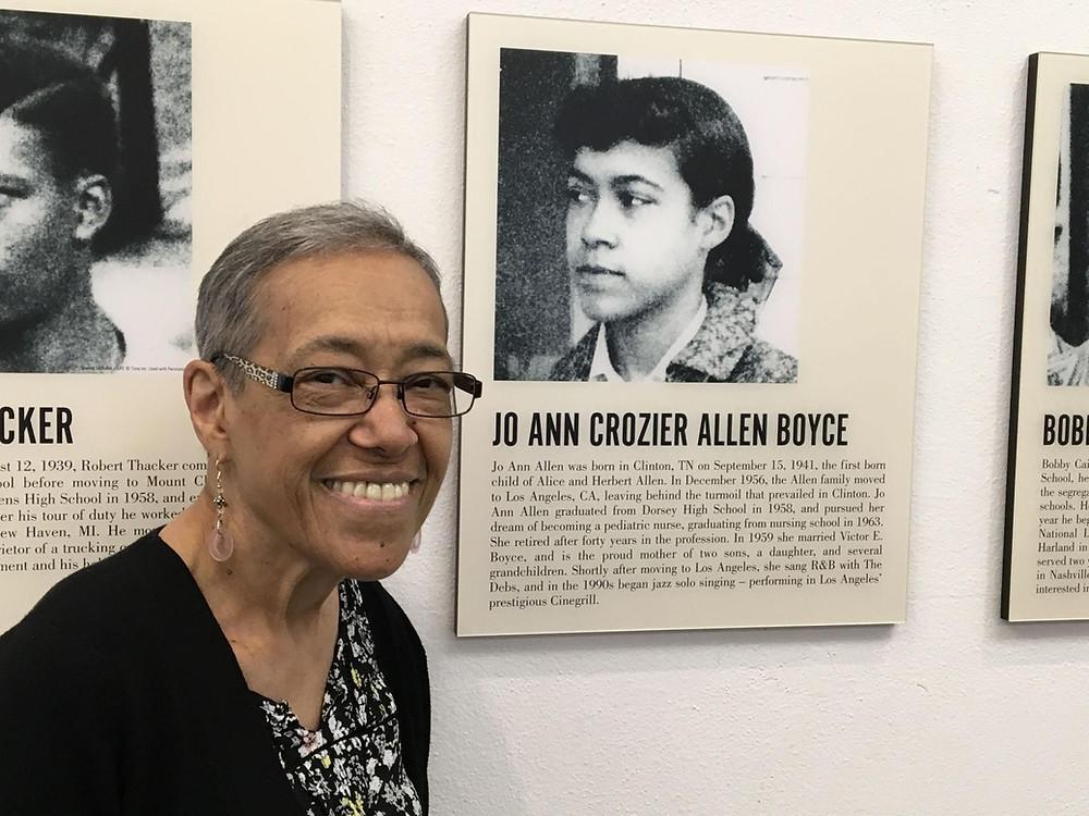 Jo Ann Allen Boyce
