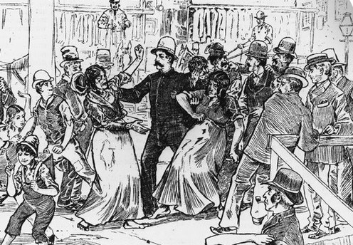 Braeden Lemasters' ancestors fight | Hollywood Ancestry by Mike Batie