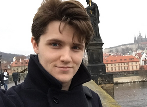 Eugene Simon - Hollywood Ancestry by Mike Batie