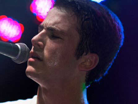 The Music's In His Veins: Dylan Minnette Descended from Court Musicians of Kings and Queens