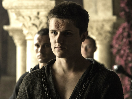 'Game of Thrones' Actor Eugene Simon—Lancel of House Lannister—In Real Life Is of House Bruce