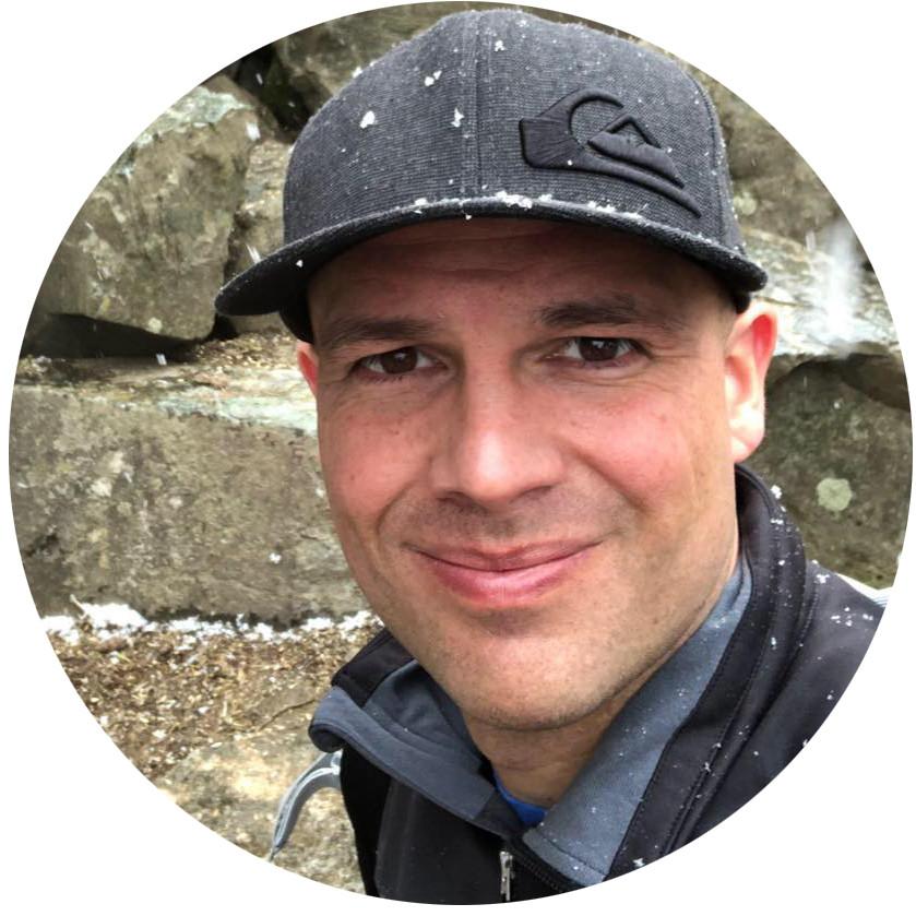Mike Batie - Michael Batie - Hollywood Ancestry - Writer