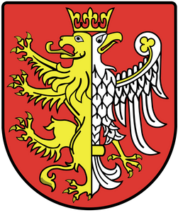 Matthew Noszka - Krosno - Coat of Arms
