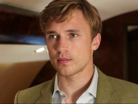 William Moseley's Ancestor Inspired Chinese Translation of the Bible