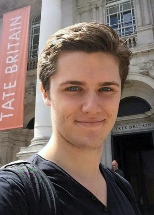 Eugene Simon is descended through at least 21 ancestors from Clan Bruce going back to about the year 1070.