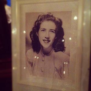 Ansel Elgort Instagram tribute - Hollywood Ancestry by Mike Batie