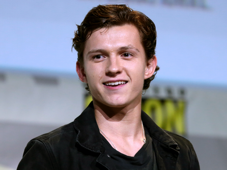 Spider-Man's Tom Holland Descended from 'the Greatest Knight Who Ever Lived'