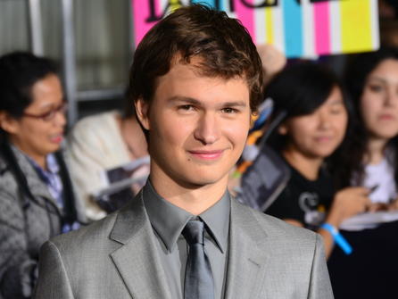 Ansel Elgort's Grandmother Saved Norway's Jewish Children from the Nazis
