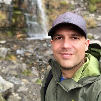 Mike Batie Micael Batie Profile Picture Portrait
