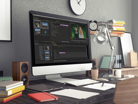 5 Things I've Learned From Wedding Video Editing for Various Companies