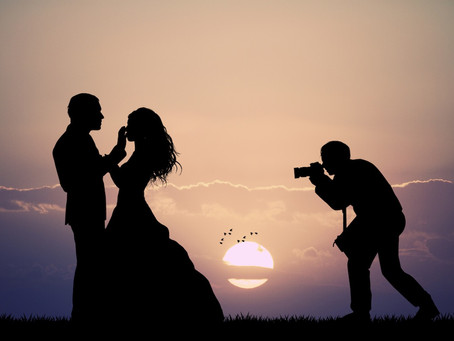 Why it is better to book separate Videography and Photography Specialists for your Wedding