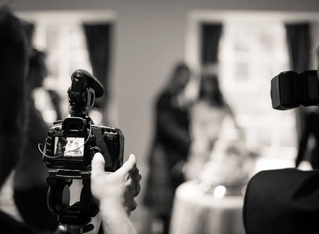 5 Things to Do Before Choosing a Video Production Company for your Wedding Video