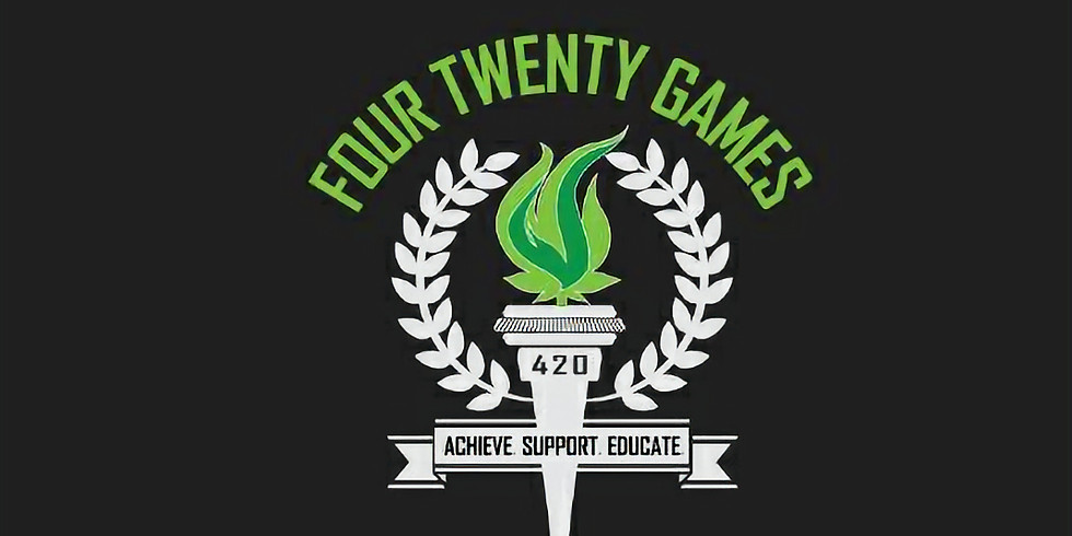 Alaiyo @ The 420 Games