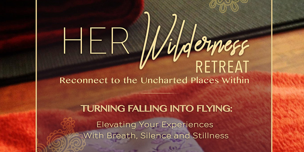Her Wilderness Silent Retreat